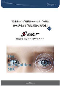 SDK grants the practical use of the Iris Recognition