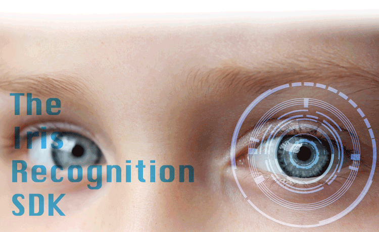 The Iris Recognition SDK
